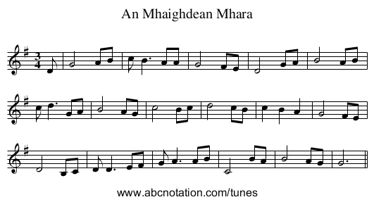 Abc An Mhaighdean Mhara Tunearchwikimaighdeanmhara1