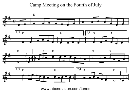 http://abcnotation.com/getResource/downloads/image/camp-meeting-on-the-fourth-of-july.png?a=trillian.mit.edu/~jc/music/abc/Contra/reel/CampMeetingOnTheFourthOfJuly0_D/0000