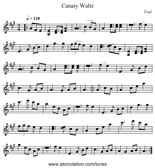 http://abcnotation.com/getResource/downloads/image/canary-waltz.png?a=tunearch.org/wiki/Canary_Waltz.no-ext/0001