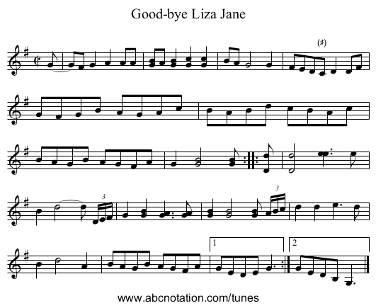 http://abcnotation.com/getResource/downloads/image/goodbye-liza-jane.png?a=trillian.mit.edu/~jc/music/abc/Contra/reel/GoodbyeLizaJane1_G/0000