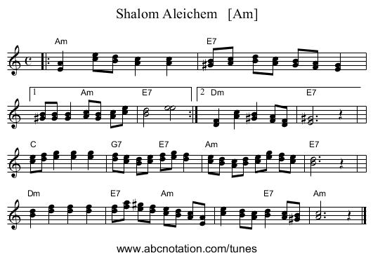ПЕСНЯ ШАЛОМ АЛЕЙХЕМ СКАЧАТЬ БЕСПЛАТНО